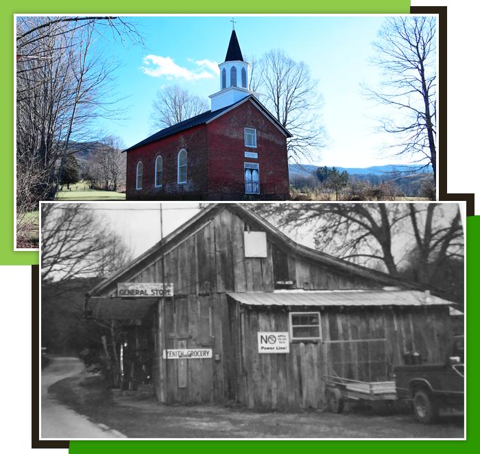 Photos of Monroe County WV